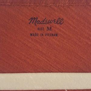 Madewell Tops - Madewell Pocket Tee